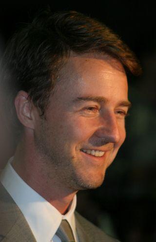 Edward Norton, TIFF