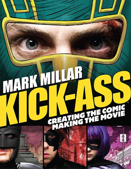KickAss the Moviw
