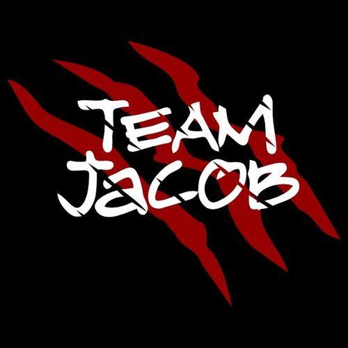 Team Jacob, Twilight, Eclipse