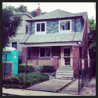 House Rebuild 2